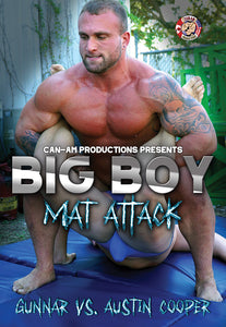 Big Boy Mat Attack