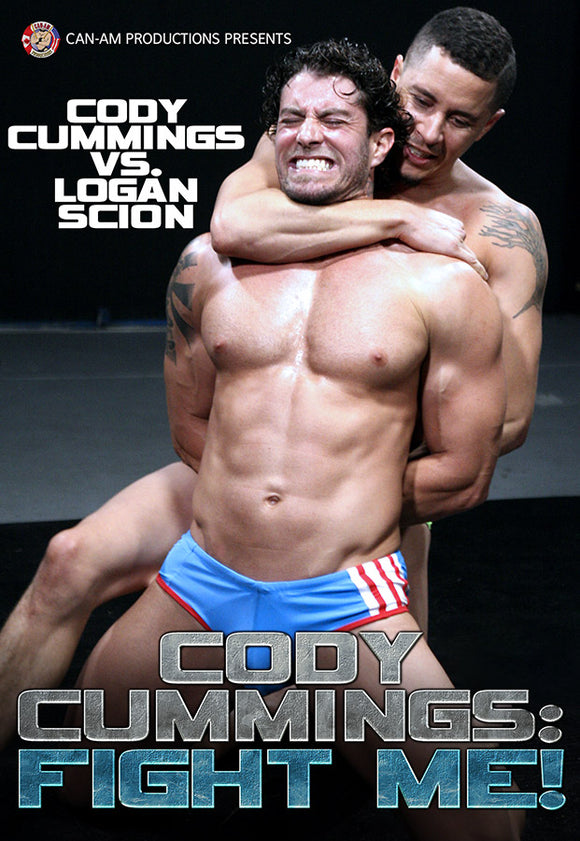 CODY CUMMINGS: FIGHT ME!