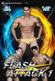 FLASH ATTACK 1 DVD