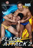 FLASH ATTACK 2 DVD