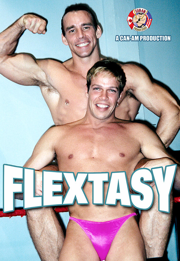 FLEXTASY VIDEO (DVD)