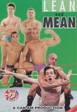 LEAN AND MEAN WRESTLING DVD