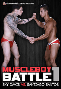 MUSCLEBOY BATTLE 1