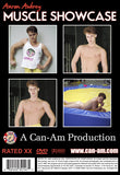 AARON AUBREY MUSCLE SHOWCASE DVD