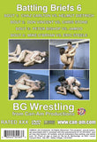BATTLING BRIEFS 6 DVD