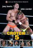 DECROTCHERY 5 DVD