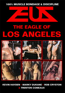EAGLE OF LOS ANGELES DVD