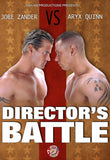 JOBE ZANDER VS ARYX QUINN DIRECTOR'S BATTLE DVD