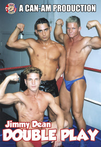 JIMMY DEAN'S DOUBLE PLAY DVD
