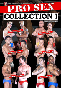 PRO SEX COLLECTION 1