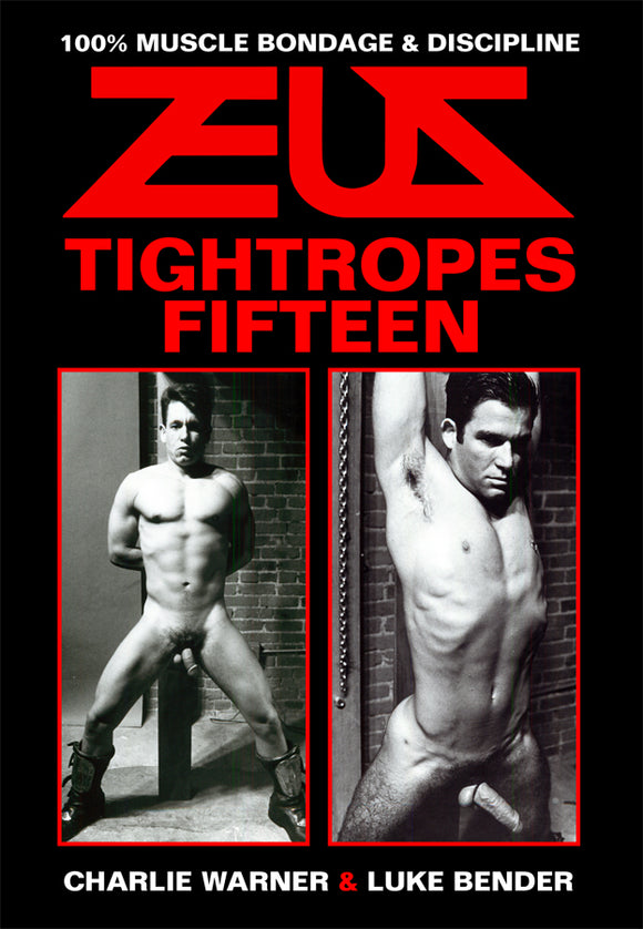 TIGHTROPES 15 DVD