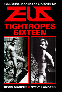 TIGHTROPES 16 DVD