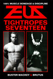 TIGHTROPES 17 DVD
