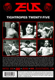 TIGHTROPES 25 DVD
