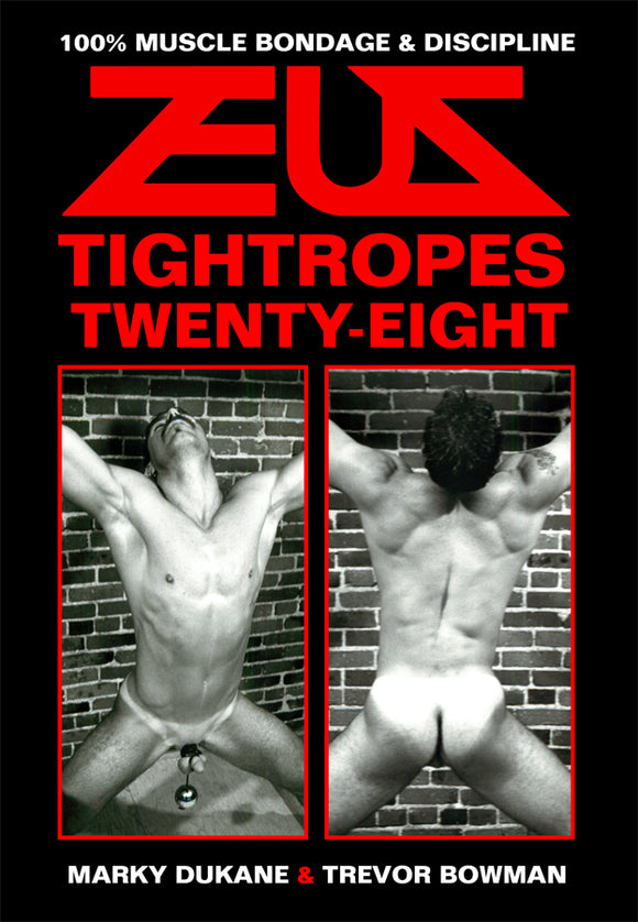 TIGHTROPES 28 DVD