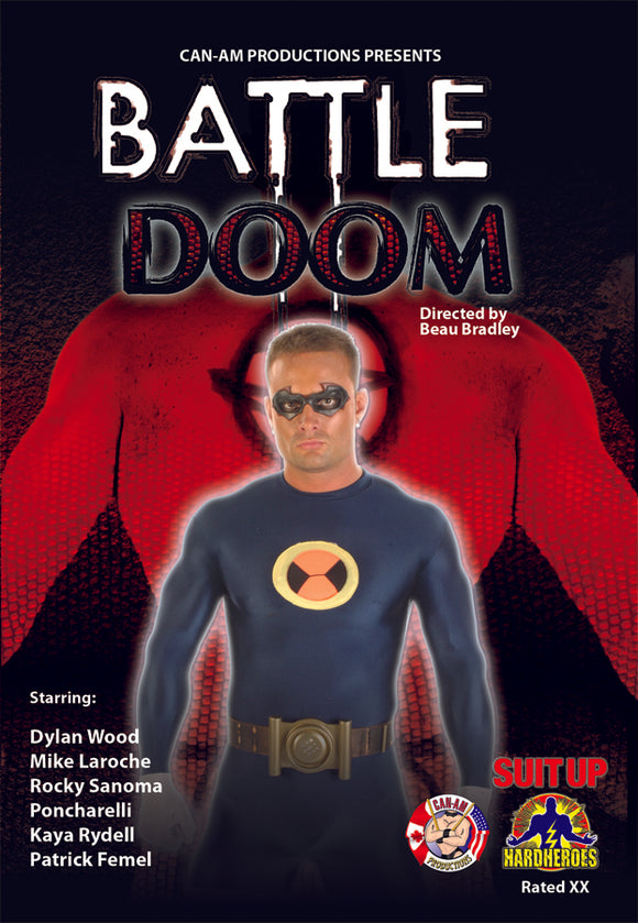 Battle Doom