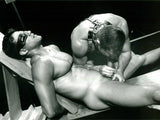 MUSCLE BONDAGE BODY WORSHIP DVD
