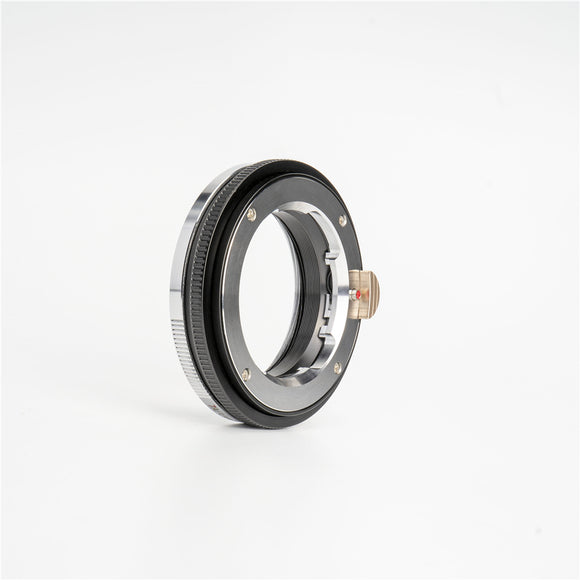 7artisans LM-L Close Focus Lens Adapter Ring Mount for Leica M-Mount to L-Mount - mons-ster