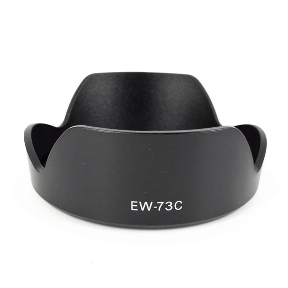 EW-73C Petal Lens Hood For Canon EF-S 10-18mm f/4.5-5.6 IS STM - mons-ster