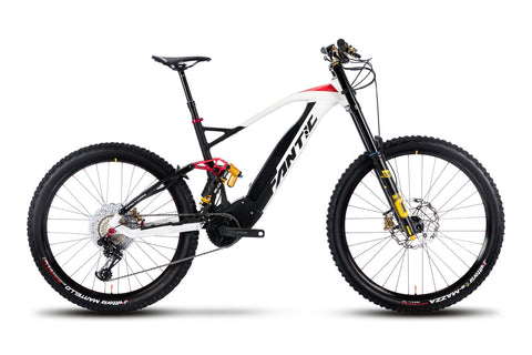 E-Bike Fantic XXF 2.0 Factory Downhill