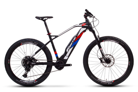E-Bike Hardtail Fantic XF2