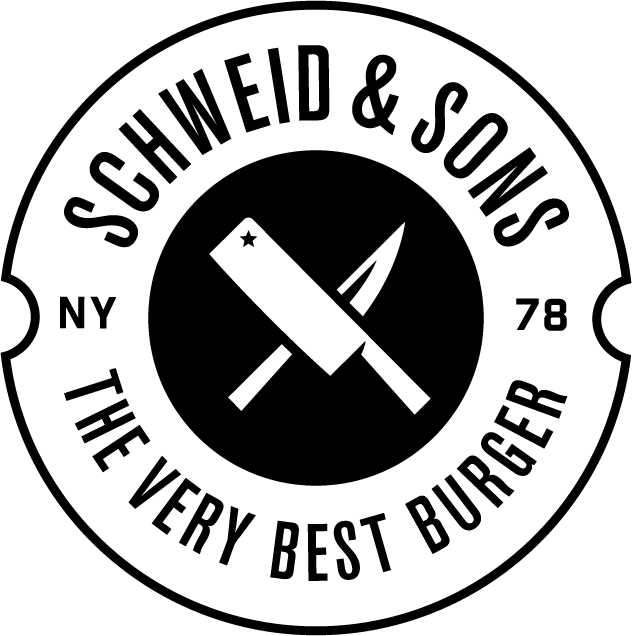 Schweid & Sons | The Very Best Burger
