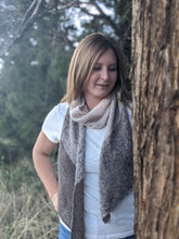 Load image into Gallery viewer, Bias Ombre Scarf Kit