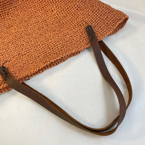 Leather Purse Handles