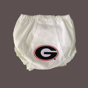 UGA Diaper Cover