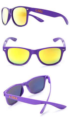 LSU Sunglasses