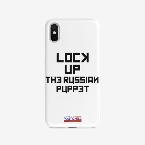 Iphone case - PoliticHell