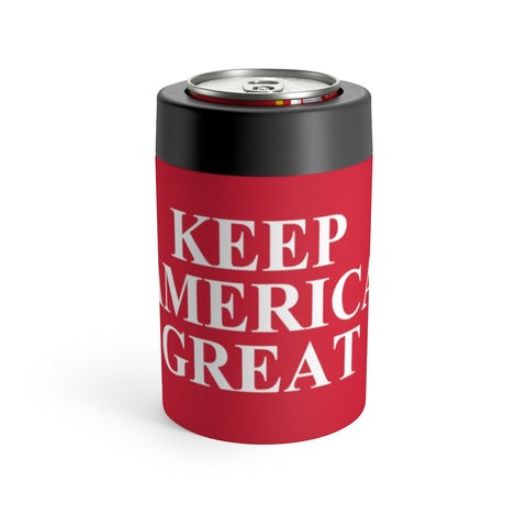 Keep America Great Can Holder - PoliticHell