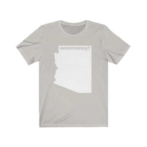 "Arizona Independent ""The State Collection"" Short Sleeve Shirt - PoliticHell"