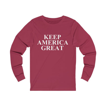 #ObamaGate Long Sleeve Tee - PoliticHell