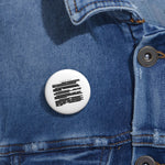 The Mueller Report Pin Button - PoliticHell