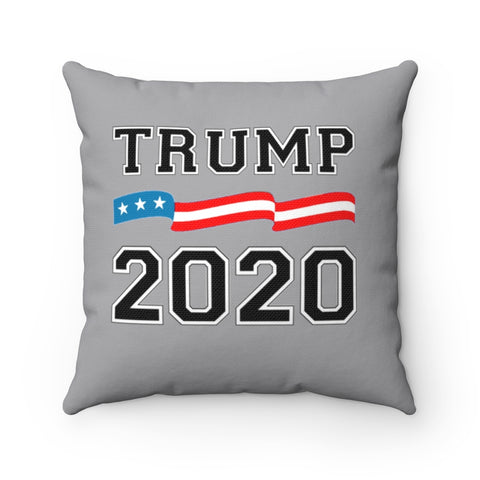 Trump 2020 Pillow - PoliticHell