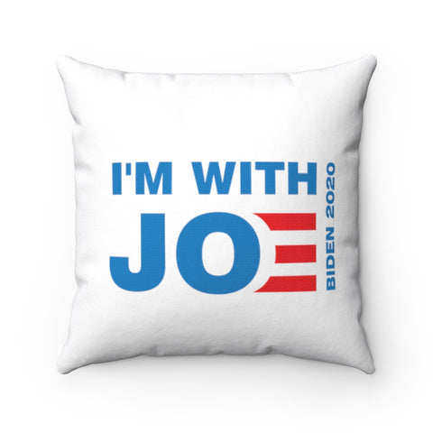 I'm With Joe Pillow - PoliticHell