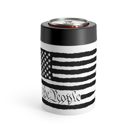 American Flag We The People Can Holder - PoliticHell