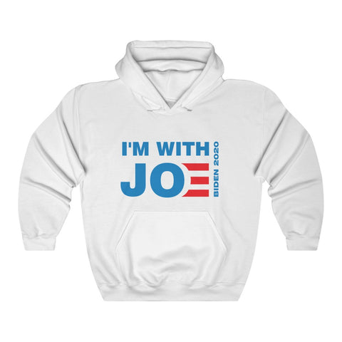 I'm With Joe Hoodie - PoliticHell
