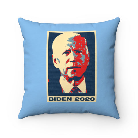 Biden Hope  Pillow - PoliticHell