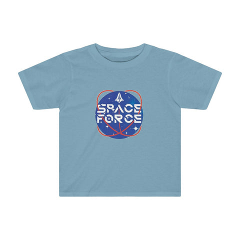 Space Force Kids Tee - PoliticHell