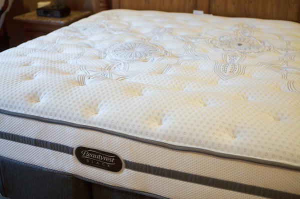 Canyon Ranch Healthy Sleep Mattress Set