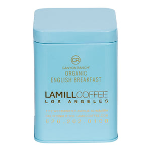 Canyon Ranch Organic English Breakfast Tea
