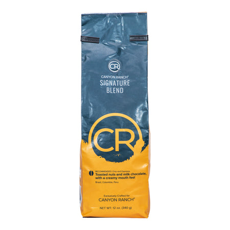 Canyon Ranch Sustainable Blend Coffee