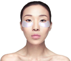 Diamond Radiance Collagen Eye Mask - 1 Treatment