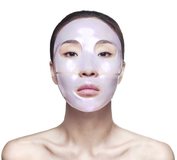 Diamond Radiance Face Mask - 1 Treatment