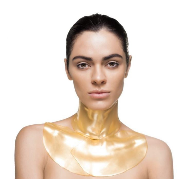 Nano Gold Repair Neck & Decollete - 1 Treatment
