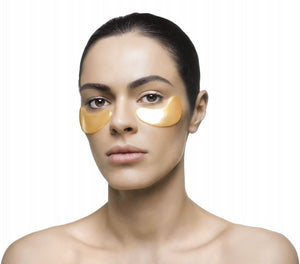Nano Gold Repair Collagen Eye Mask - 1 Treatment