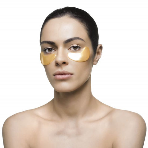 Nano Gold Repair Collagen Eye Mask - 6 Treatments