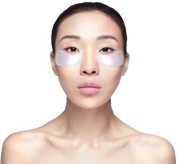 Diamond Radiance Collagen Eye Mask - 6 Treatments